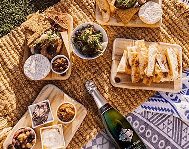 picnic plan match